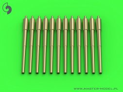Master German 30,5cm/50 (12in) SK L/50 barrels 1:700