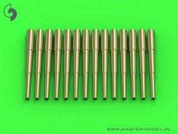 Master German 15cm/45 (5.9in) SK L/45 barrels 1:700
