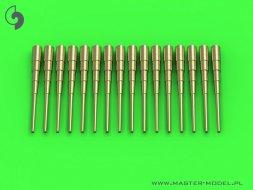 Master German 8,8cm/45 (3.4in) SK L/45 barrels 1:700