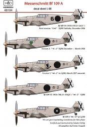 Hadmodels Bf 190A 1:48