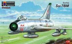 Su-7BM Fitter - Warsaw Pact 1:48