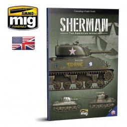 Sherman (English)
