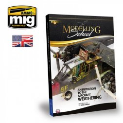 AMMO of MiG - Modelling School