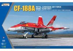 CF-188A - Royal Canadian Air Force DEMO 2017 1:48