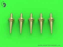 Angle Of Attack probes - US type 1:32