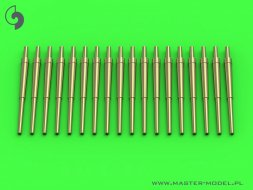 Master British 4.5in/45 (11.4 cm) QF Marks I, III and IV 1:700