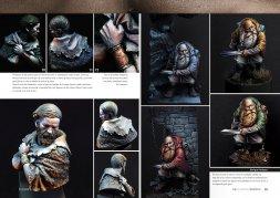AK Interactive - Learning Series 06 - Flesh & Skin (Deutsch)