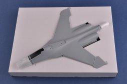 Hobby Boss Su-27UB Flanker C 1:48
