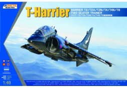 Harrier T.2/ T.4/ T.8 1:48