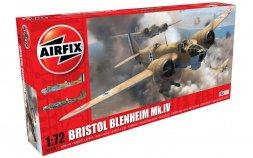 Airfix Bristol Blenheim Mk.IV 1:72