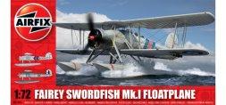 Airfix Fairey Swordfish Mk.I Floatplane 1:72