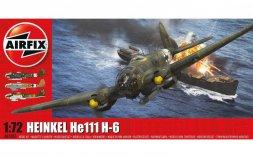 Heinkel He 111H-6 1:72