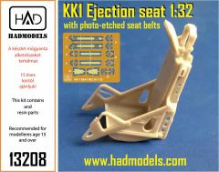 HADmodel MiG-15 ejection seat 1:32
