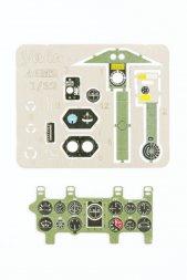 A6M2 (Mitsubishi Green) - JustStick 1:32
