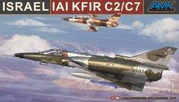 IAI Kfir C2/C7 (2017) 1:48