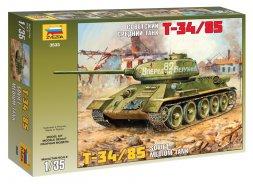 T-34/85 mod. 1944 1:35