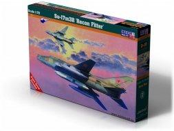 Su-17M3R - Recon Fitter 1:72