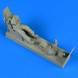 Aerobonus US Navy Pilot for A-4 with ejection seat (SJU-8/A) 1:3