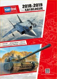 Hobby Boss Catalogue 2018-2019