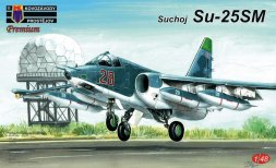 KP Su-25SM Frogfoot 1:48