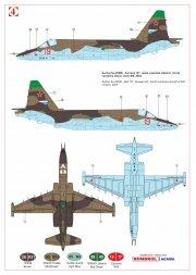 KP Su-25SM Frogfoot 1:48