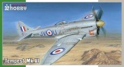 Hawker Tempest Mk.VI 1:32
