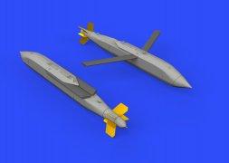Eduard Brassin AGM-154C Block II 1:72