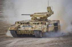 BMPT Terminator-II (Obj.199 Ramka) 1:35