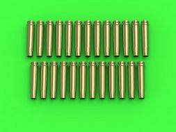 Master 2cm ammunition for Flak 30/38, KwK 30/38 empty 1:35