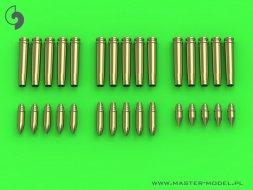2cm ammunition for Flak 30/38, KwK 30/38 1:35