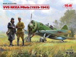 VVS RKKA Pilots (1939-1942) 1:32