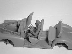 RKKA Drivers (1943-1945) 1:35