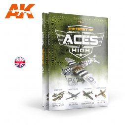 Aces High Magazine - Best of Vol.1 (Englisch)