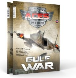 Aces High Magazine - Issue 13 Gulf War