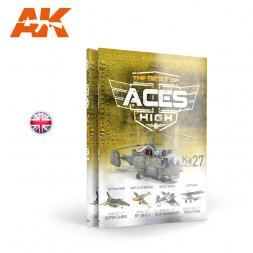Aces High Magazine - Best of Vol.2 (Englisch)