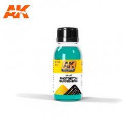 AK Interactive - Photoetch Brunishing 100ml