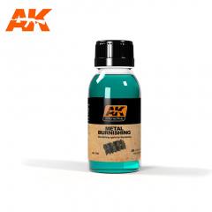 AK Interactive - Metal Brunishing 100ml