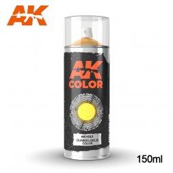 Dunkelgelb Spray 150ml