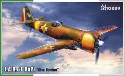 I.A.R-81 BoPi - Dive Bomber 1:32