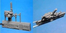 British Course Setting Bombsight Mk.IX 1:48