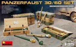 Panzerfaust 30/60 Set 1:35
