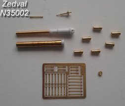 BMP-1P detail set 1:35