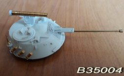 BMP-2 turret 1:35