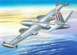 North American B-45C Tornado - RAF Service 1:72