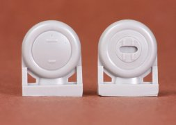 Gloster Gladiator wheels (covered) 1:48