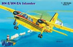 BN-2/BN-2A Islander 1:48