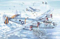 B-24J Liberator 1:32