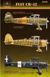Fiat CR.42 Falco 1:32
