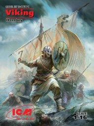 Viking (IX century) 1:16