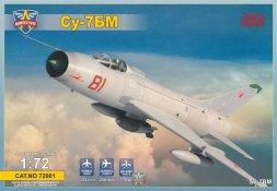 Su-7BM Fitter 1:72